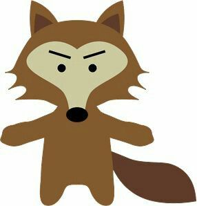 big bad wolf little red riding hood and the big bad wolf rh pinterest ca  big bad wolf face clipart