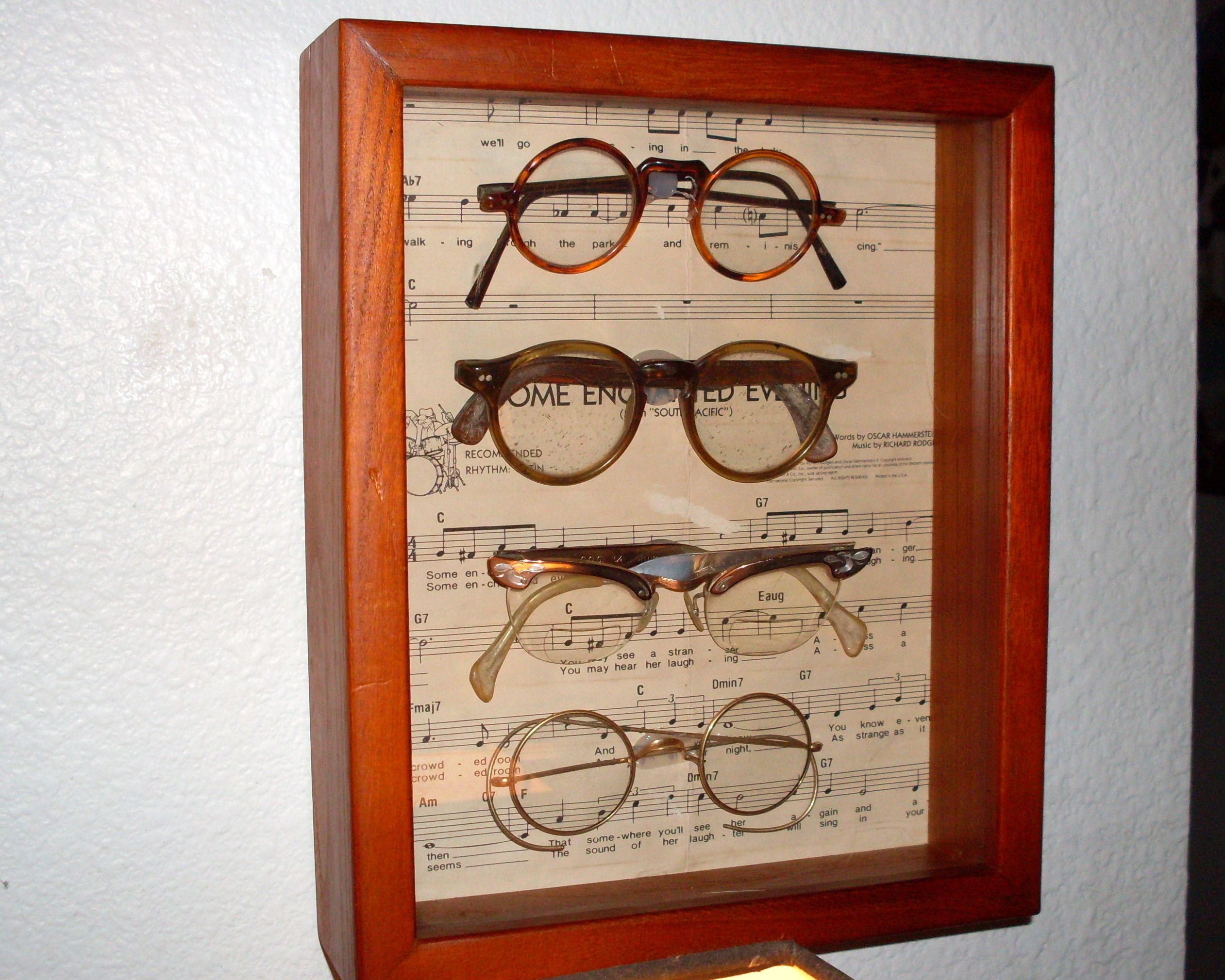 e66043fc62d Old spectacles