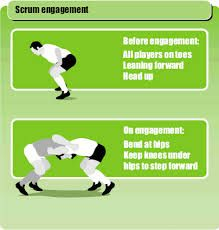 rugby positions - Google Search