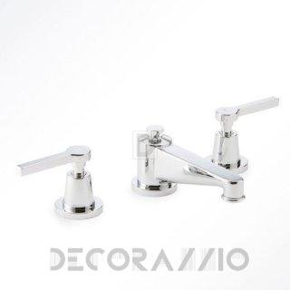 #bathroom #tap #bath #interior #design #interiordesign #designideas Смеситель для раковины THG Paris SPIRIT, G58.151