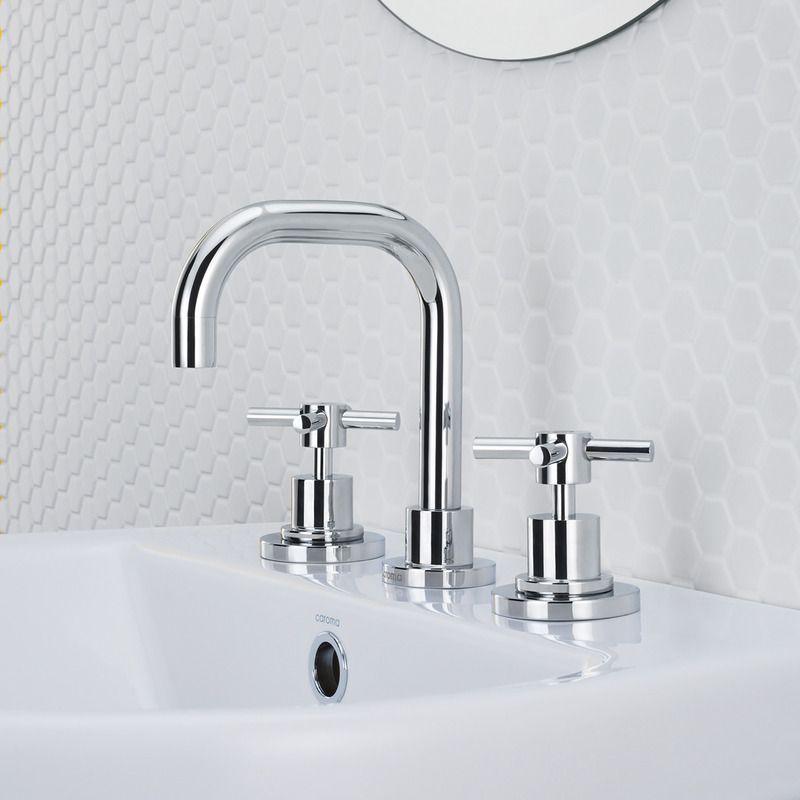 Caroma Metro Basin Set   Standard Provided By Builder. Http://www.