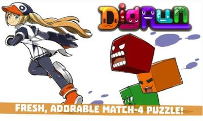 DigRun Mod Apk Download – Mod Apk Free Download For Android Mobile
