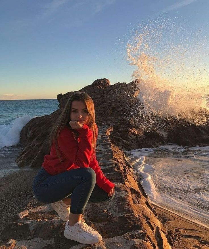 Photo of tumblr meisje strand zomer meilleures idées foto tumblr vintage vrienden restau…