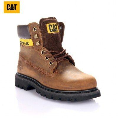 Cat Kadin Bot 015g0095 Copper 258 3 Tl Bot Moda Kadin