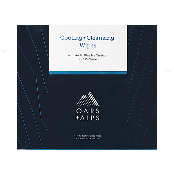 Cooling Cleansing Wipes In 2019 Face Body Natural Deodorant