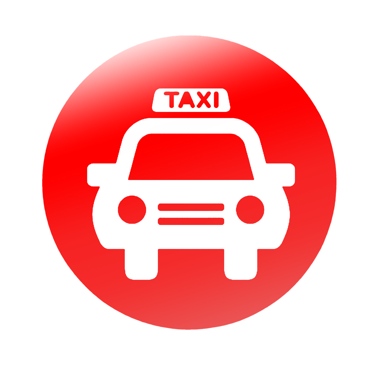 Travel Taxi Computer Icon Vector Car Travel Taxi Computericon Vector Car Computer Icon Taxi Icon