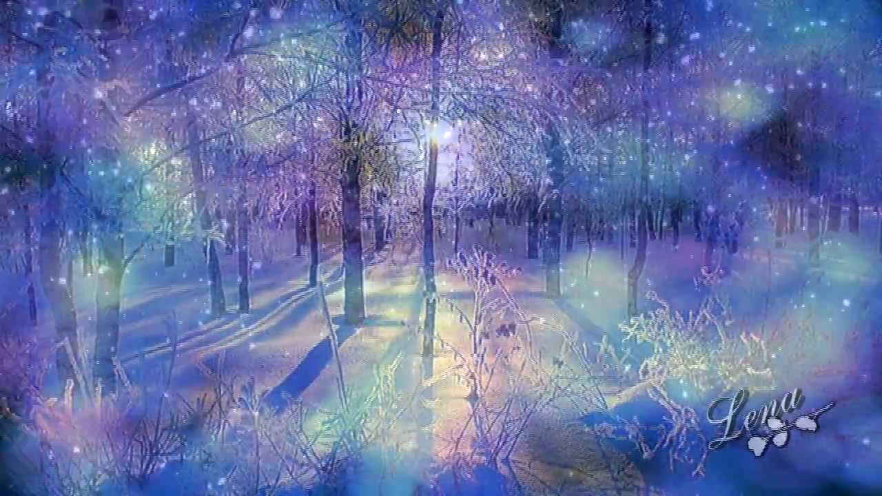 WINTER LIGHT by Linda Ronstadt End Credits song from the