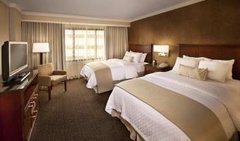 Low Cost Hotel Embassy Suites Austin Downtown Town Lake