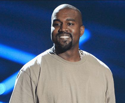 Kanye West Age Kanye West Kanye American Singers