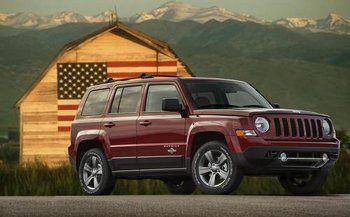2013 Jeep Patriot Jeep Patriot 2013 Jeep Patriot 2013 Jeep