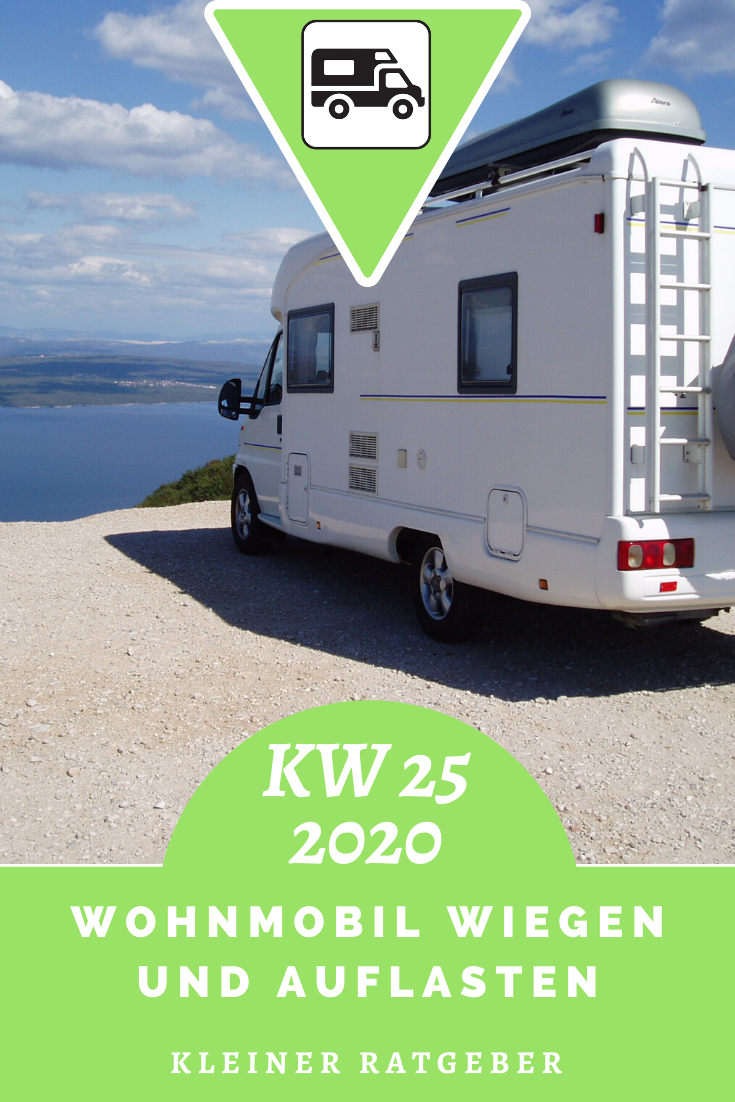 Camping News Wochenrückblick – KW25/2020