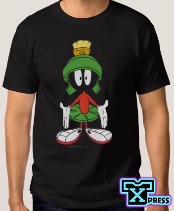 Looney Tunes ni/ños Daffy Duck Face Camiseta