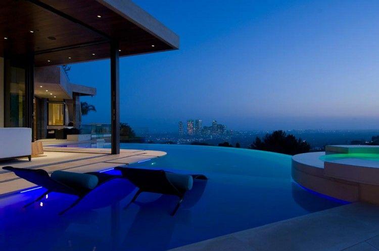Blue Jay Residence Interior by Lori Dennis