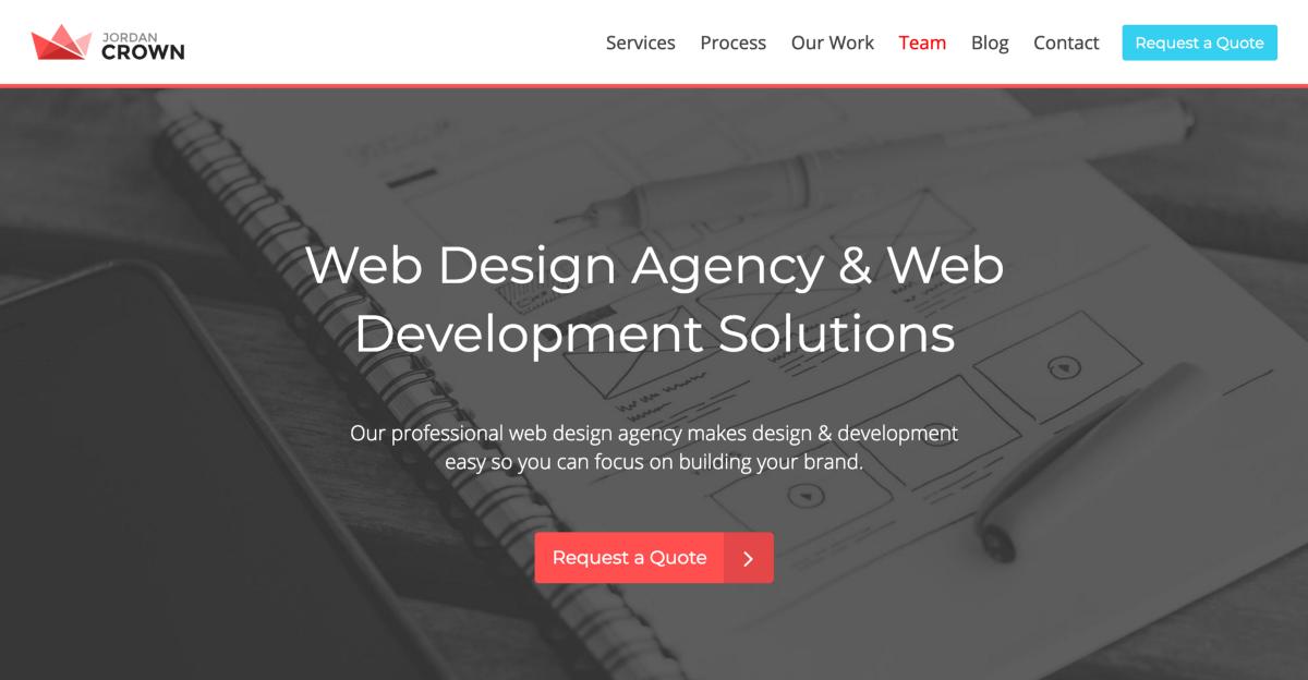 Web Design Agency In 2020