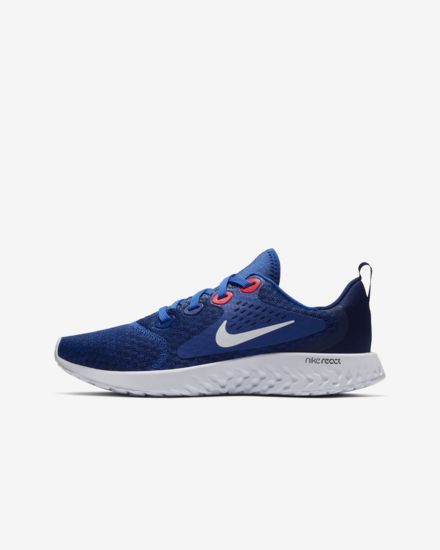 Nike Legend React Older Kids  Running Shoe  6d48b340d0e5