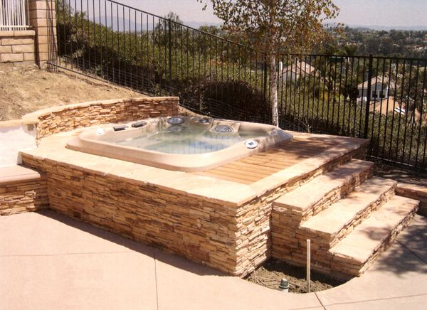 Jacuzzi Outdoor Spas Hot Tub | Capistrano Beach Jacuzzi Spas Dealer   Hot  Tubs, Outdoor
