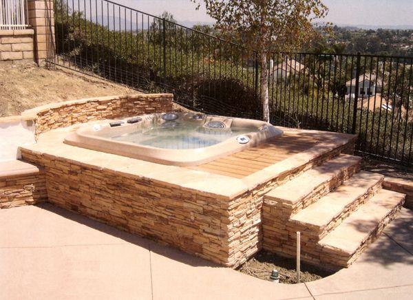 Jacuzzi Outdoor Spas Hot Tub | Capistrano Beach Jacuzzi Spas Dealer   Hot  Tubs, Outdoor
