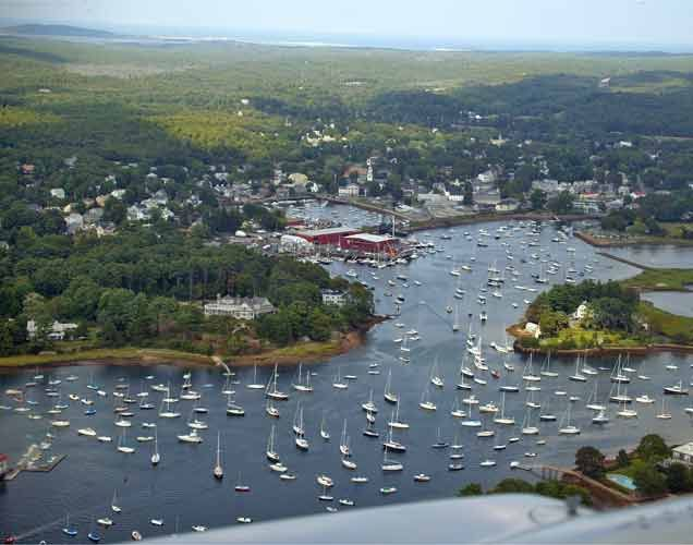 Manchester By The Sea Ma From Hood Blimp