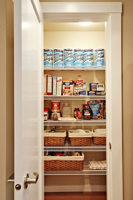 Kitchen Storage Ideas For Small Spaces Shelves Baskets