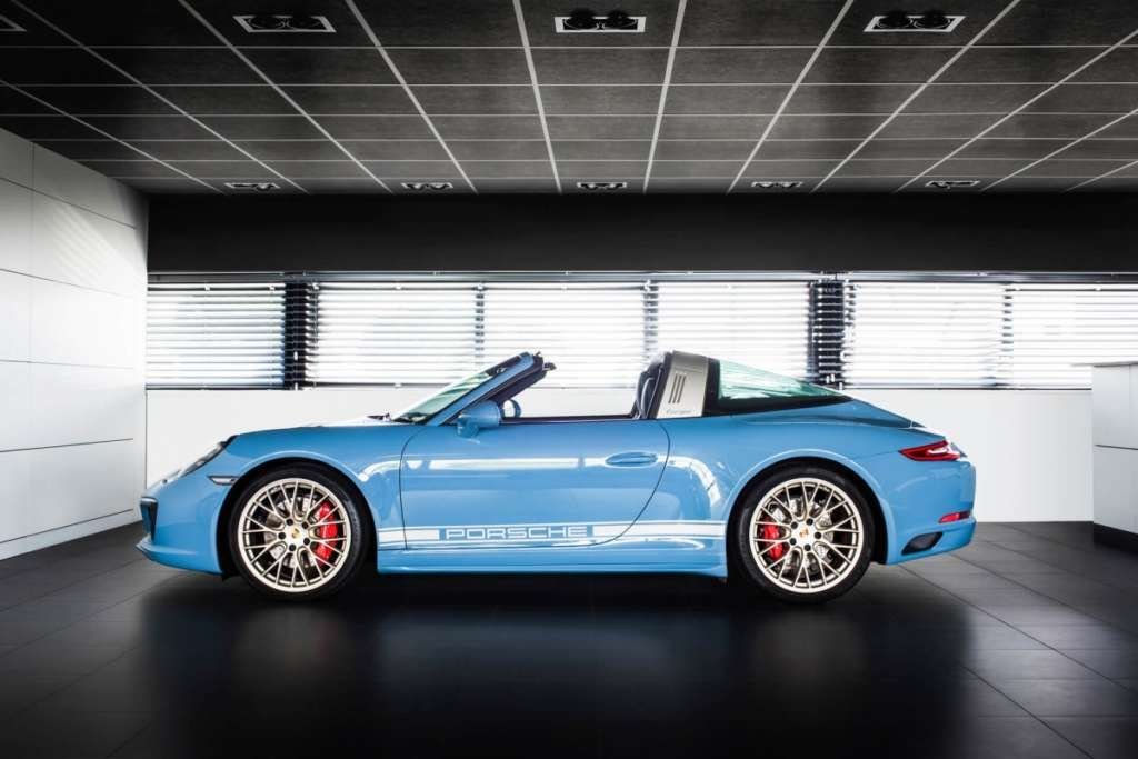 Porsche 991 Targa 4s Exclusive Design Edition Porsche Sports Car Porsche 911 Carrera 4s Porsche 911 Targa 4s