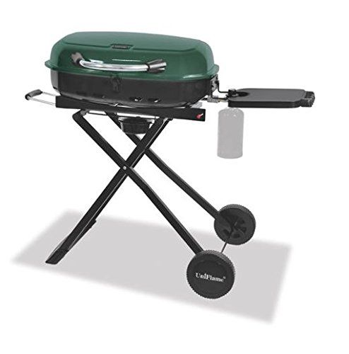 Uniflame Portable Gas Grill   Home Furniture Design