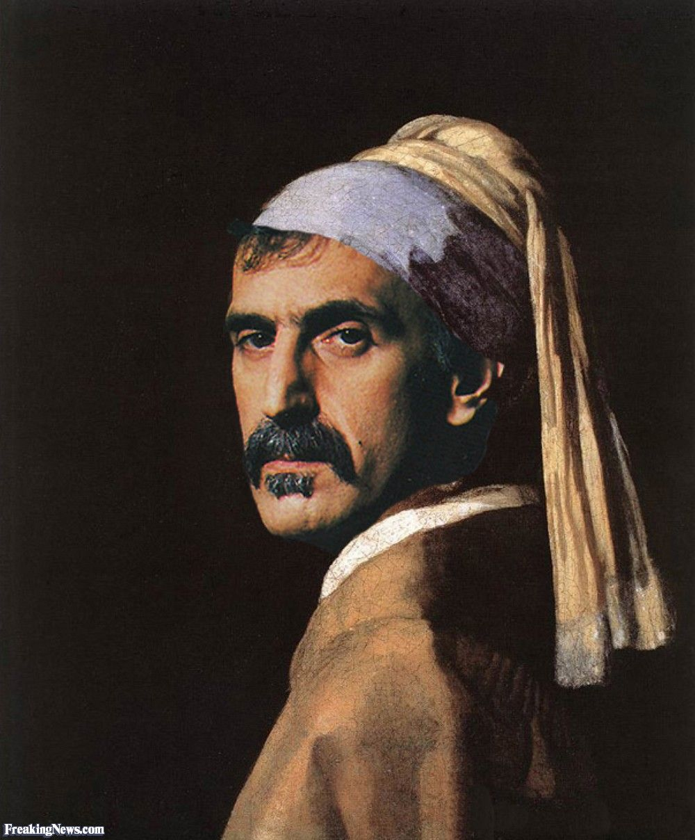 Frank Zappa Happy Birthday with frank zappa pearl zappa | frank zappa forever | pinterest | frank