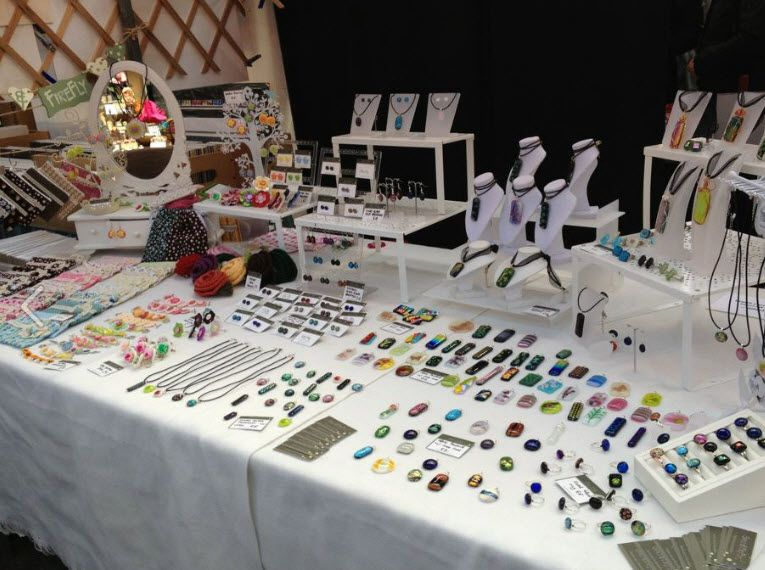 Preparing your jewellery business for christmas part 1