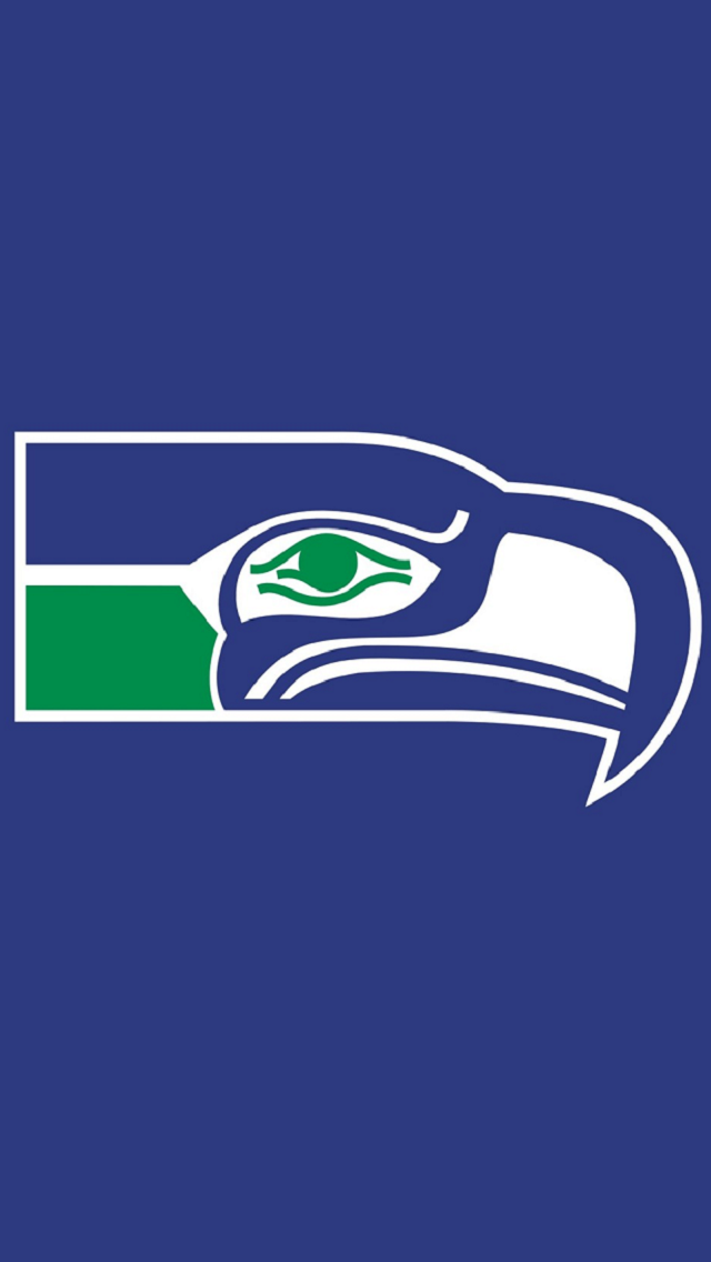 Seattle Seahawks 1976 Seattle Seahawks Logo Seahawks Seattle Seahawks