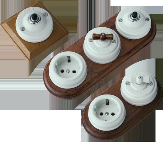 Llin s bcn interruptores cl sicos y modernos pinterest iluminaci n luces y dise o de l mparas - Interruptores clasicos ...