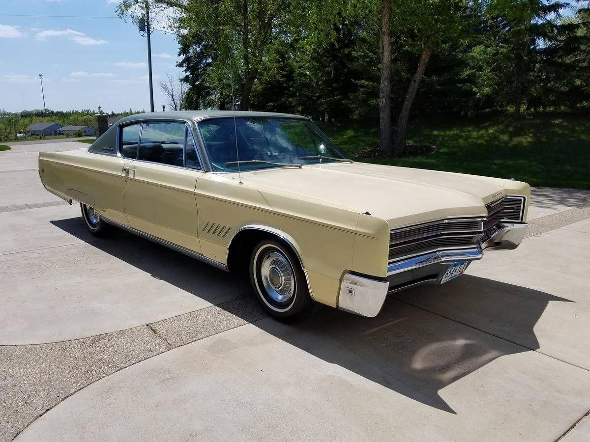 1968 Chrysler 300 2 Door Hardtop | Chrysler | Pinterest | Chrysler ...