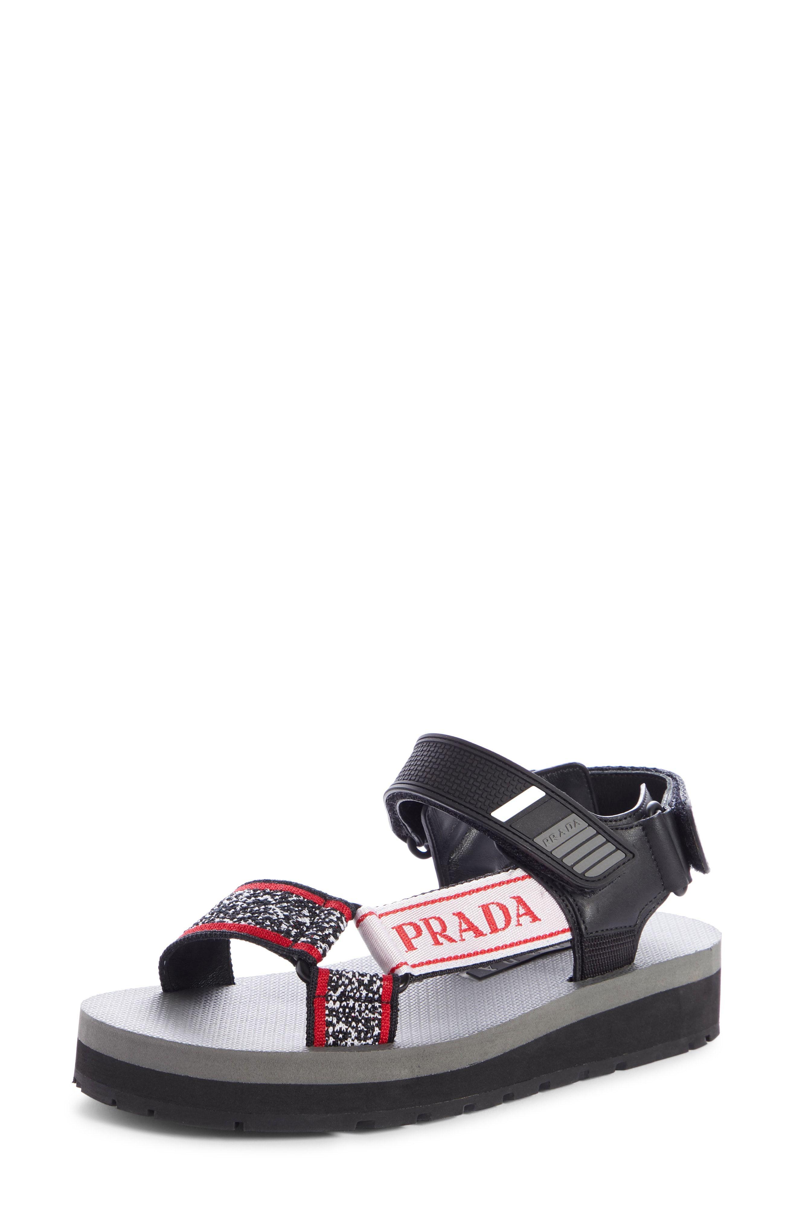 Prada Sport Sandal (Women) | Trending
