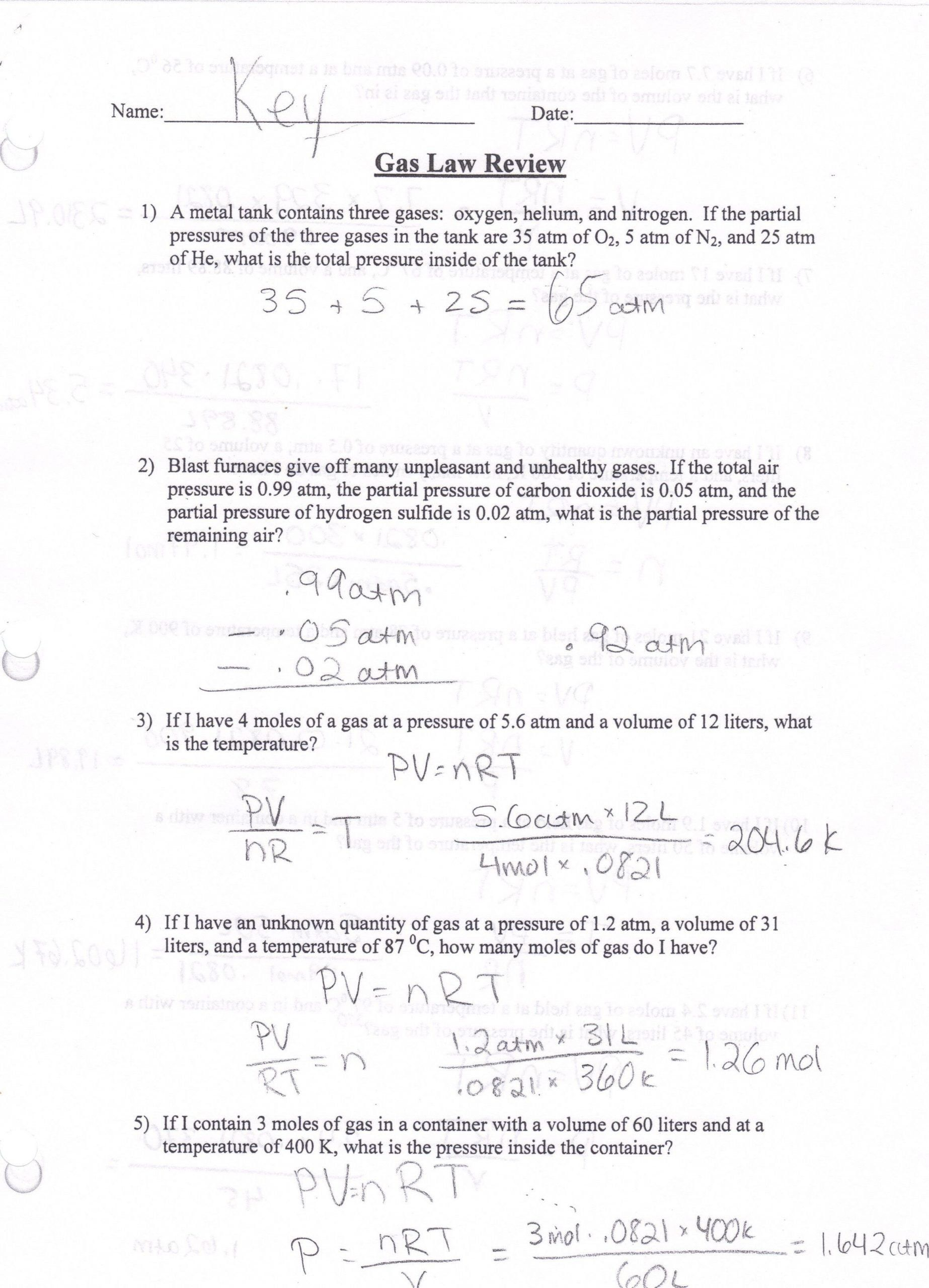 Introduction To Stoichiometry Worksheet Best Of Ficial