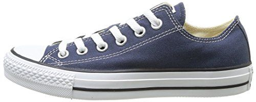 6ac7235788e8 Converse Unisex Chuck Taylor All Star Low Top Navy Sneakers 55 DM US    Be  sure to check out this awesome product.