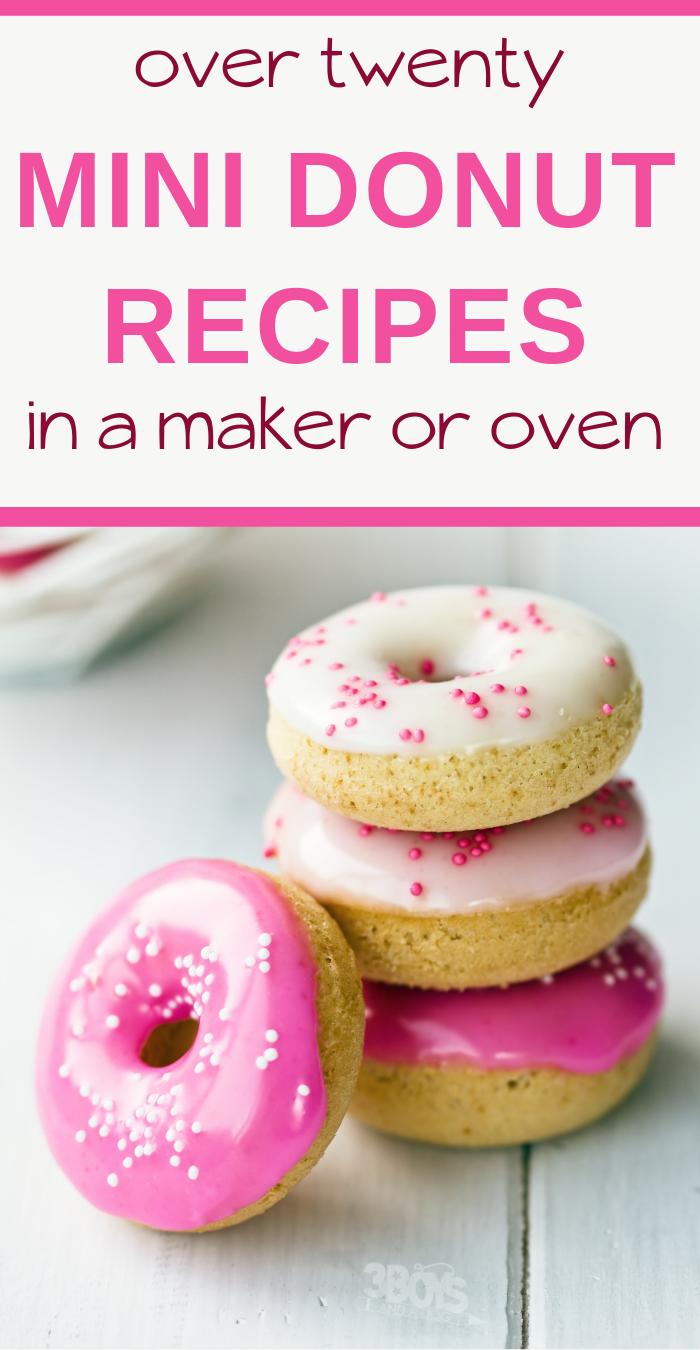 0253be7d081d16c3fea0c242e108533c - Donut Maker Rezepte