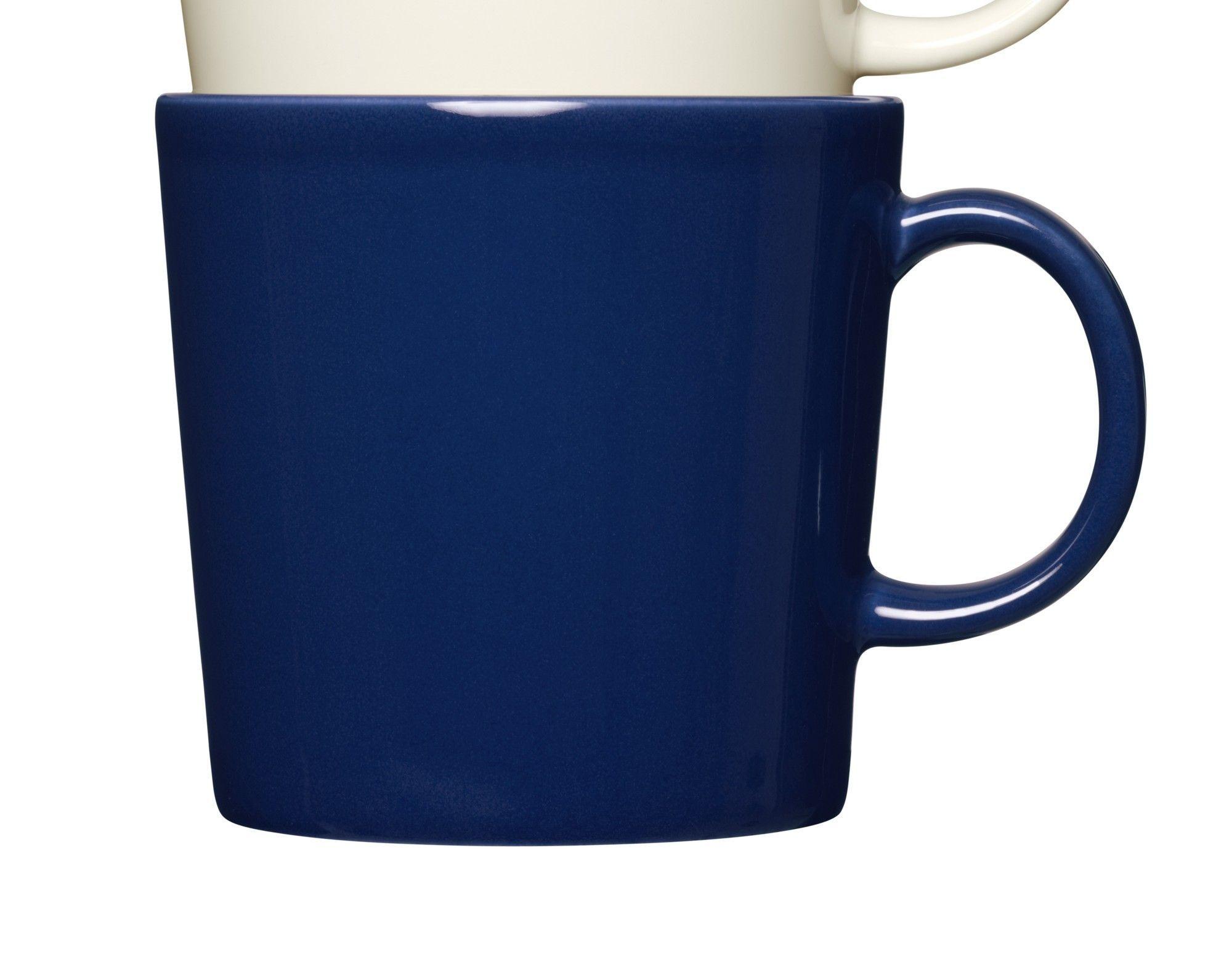 Teema Mug in Blue