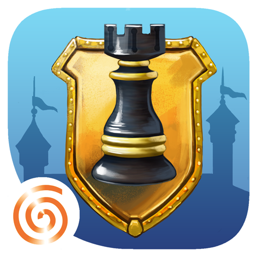 Chess and Mate is a game that teaches you how to play