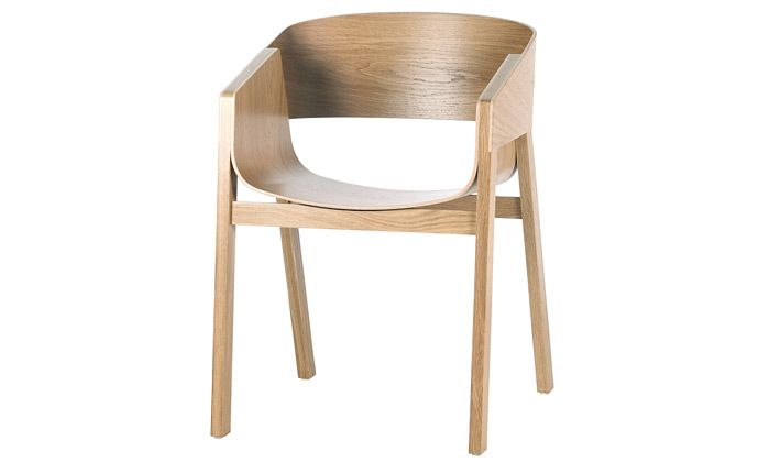 Chair Merano From Ton Wood Chair Solid Wood Chairs Oak Armchair