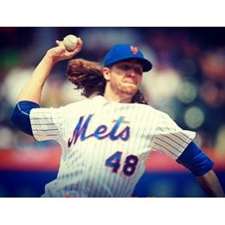 Be Jacob deGrom right now for only $20 buckeroos! ‪‬ @degrominant.48 @jacob.degrom #wigs #mlb #lgm #fanpelt