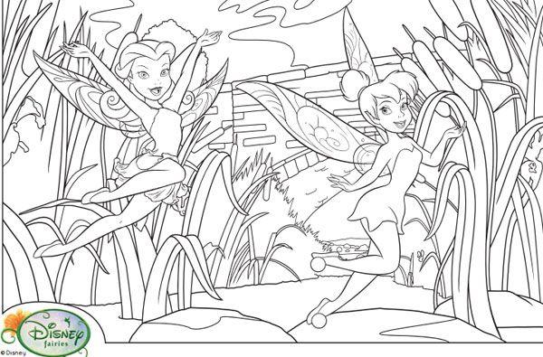 12 dibujos para colorear de Disney ¡gratis | Dibujos para colorear ...