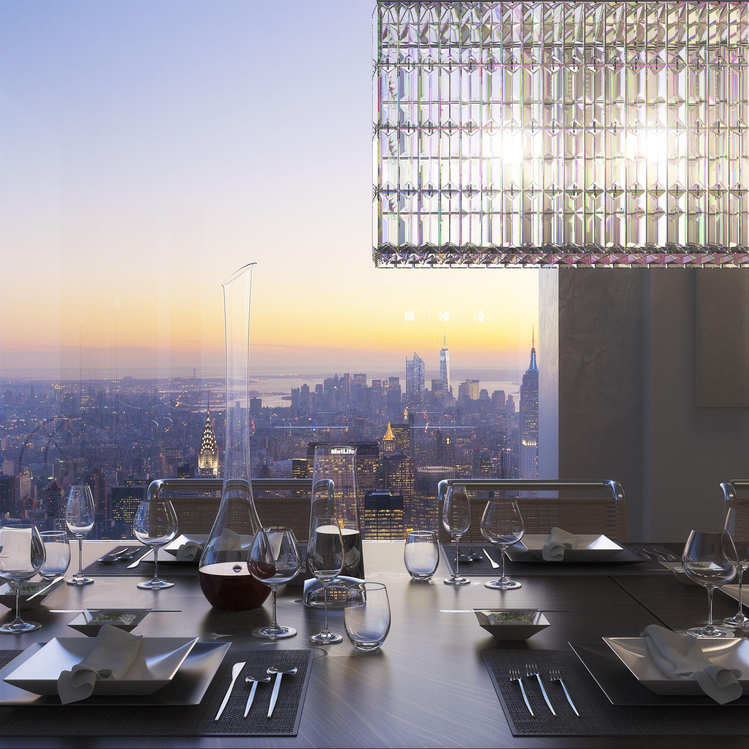 The Avenue By Executive Apartments: 432 Park Avenue Penthouse - Google 搜索