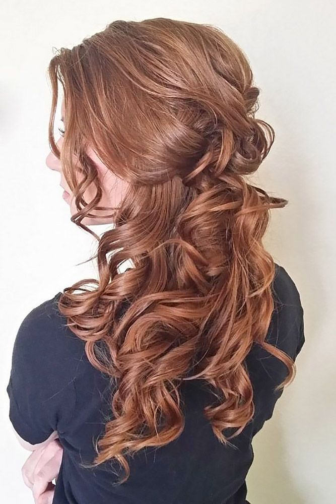 Bride Hairstyles Gorgeous 24 Mother Of The Bride Hairstyles ❤ See More Httpwww