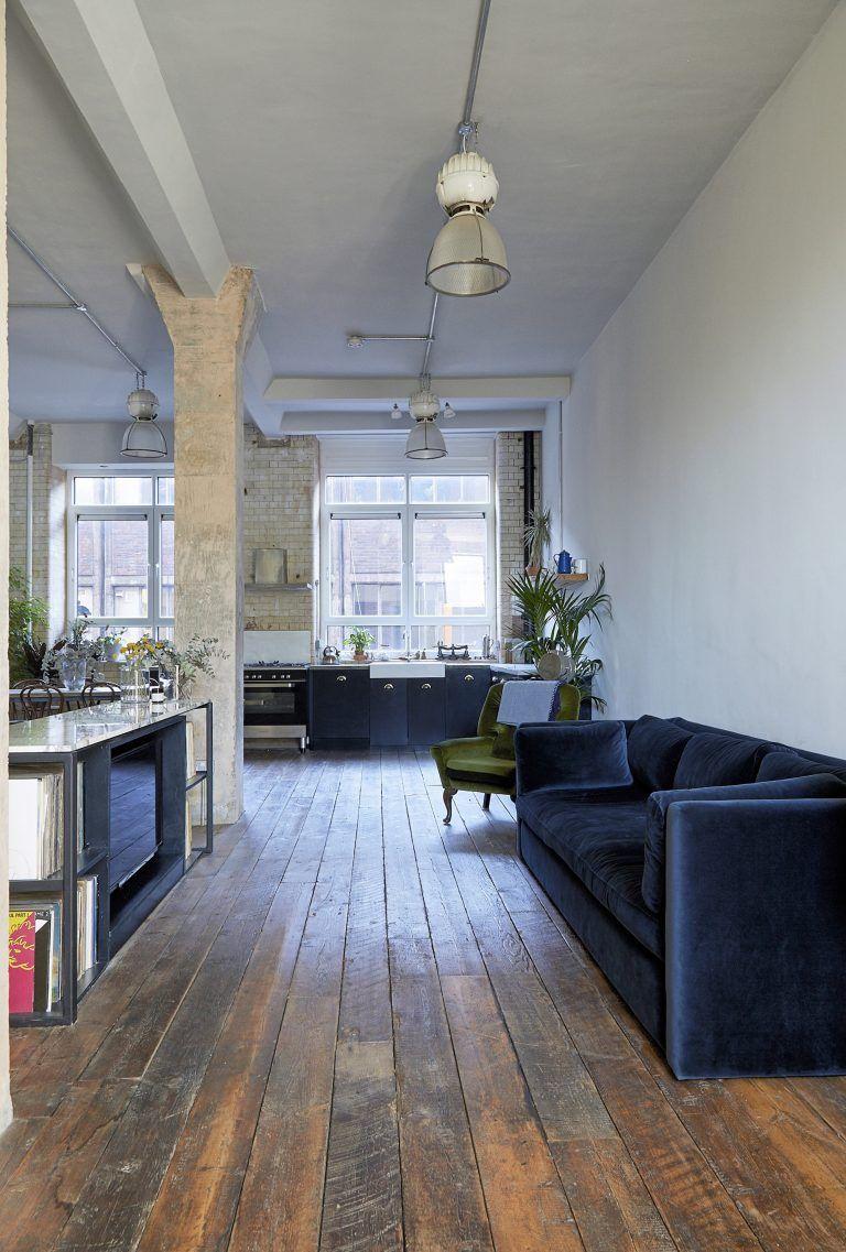 Bert London E2 First Floor Loft Style Apartment Met Afbeeldingen