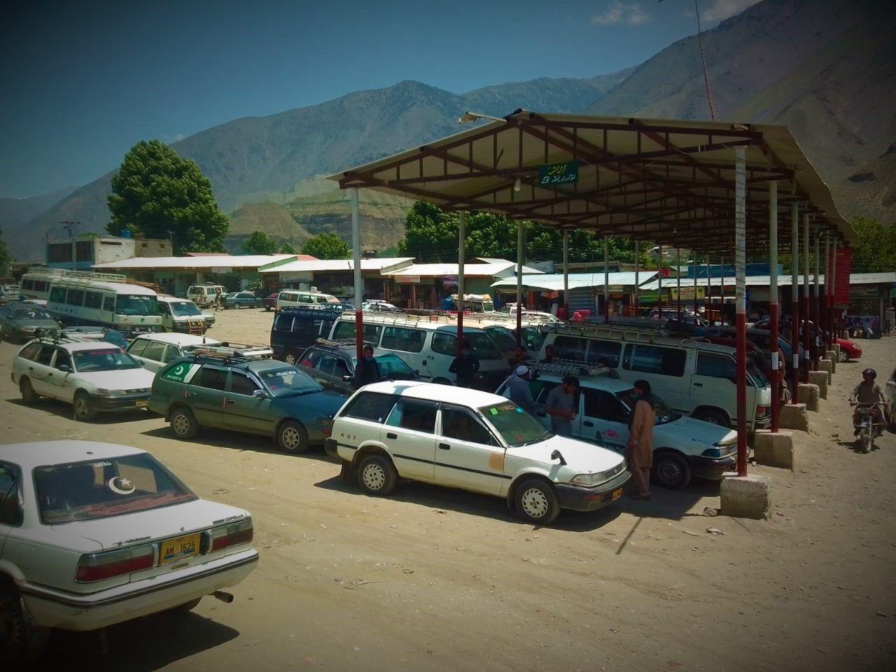 چترال میں سیاحت کورونا وائرس سے متاثر