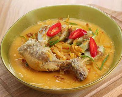Resep Opor Ayam Enak Resep Masakan Resep Sederhana Resep Sarapan