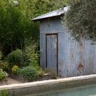 Outbuilding of the Week: A Cabin Hideaway in Central London: Gardenista