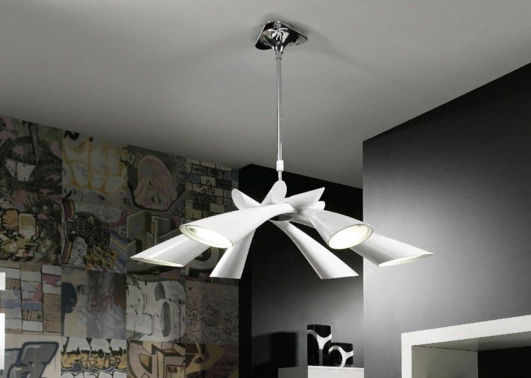 Luminaire design en 25 idées fascinantes pour votre maison