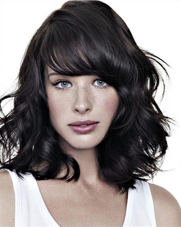 Nice 23 Trendy Medium Haircuts For Women