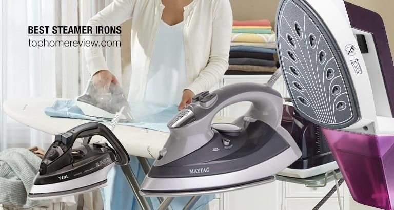 The 10 Best Steamer Irons Removing Wrinkles And Creases From Fabric Iron Steamer Best Steamer Iron