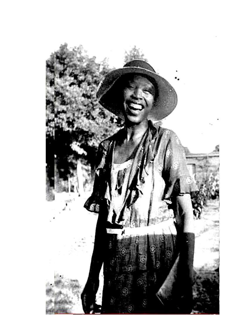 Zora Neale Hurston I Considered One Of The Pre Eminent Writer Twentieth Century Afric African American History Literature Essays Essay