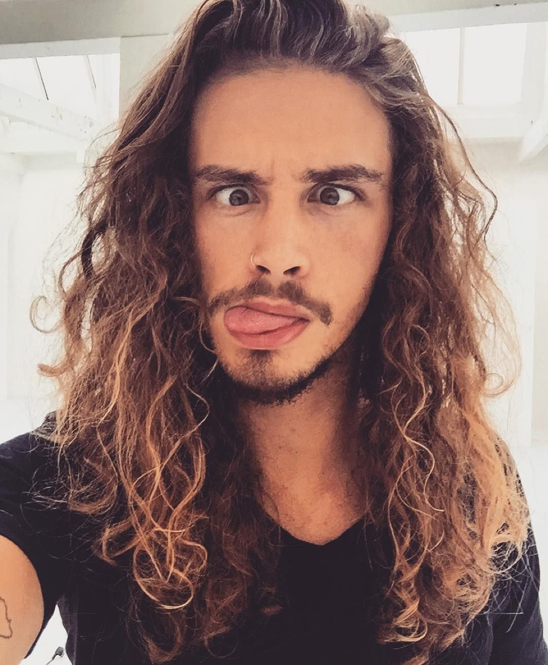 men style long hair giaro giarratana god u ve done well in 2019 hair 2930 | 0254db9f9e78f20ddb0e5a81e8413c4b